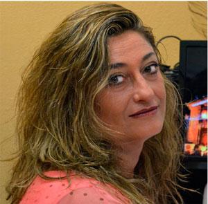 Paloma Yolanda Gonzalez Torralba