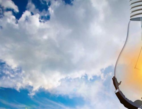 El reto: conseguir la eficiencia energética para reducir las emisiones de CO2.