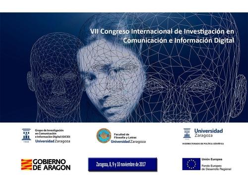 Campaña de difusión en redes sociales CICID 2017