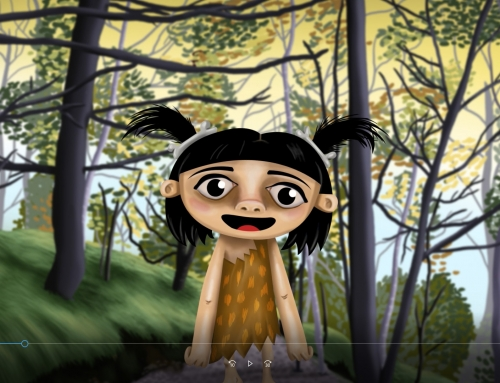 Audiovisual realizado para Lacuniacha