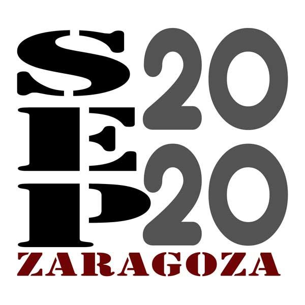 Logotipo del XXVI Congreso Internacional de la Sociedad Española de Periodística