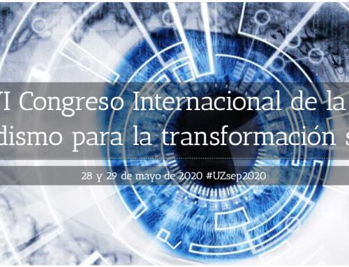 El XXVI Congreso Internacional de la Sociedad Española de Periodística se celebra en Zaragoza